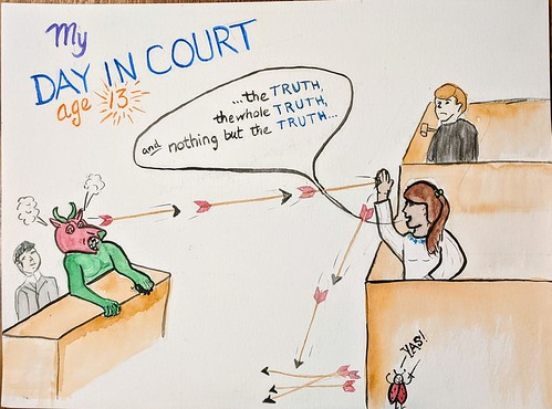 My Day in Court