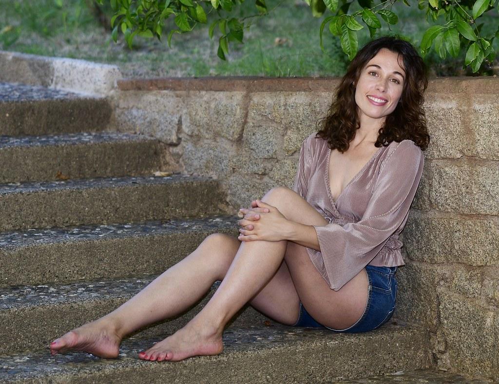 Andrea Cortijo / Actriz y Modelo / Actress and Model