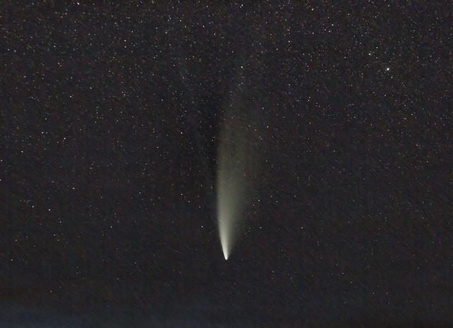 Cometa-12-Luglio-50-mm-22-pose-tot-8mn-50sec-flat-Pix-Finale