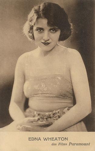 Edna Wheaton