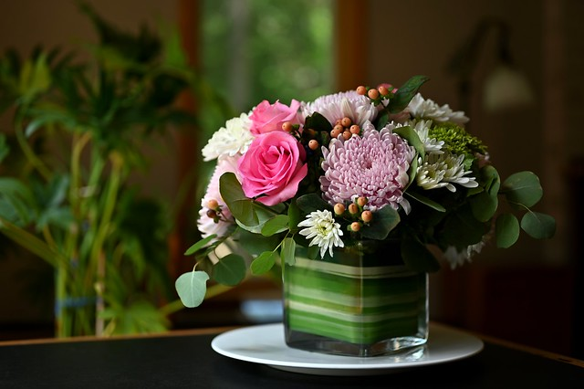 mixed bouquet II
