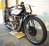 1938 Norton International