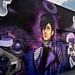 Prince, Street Art, Las Vegas, Nevada