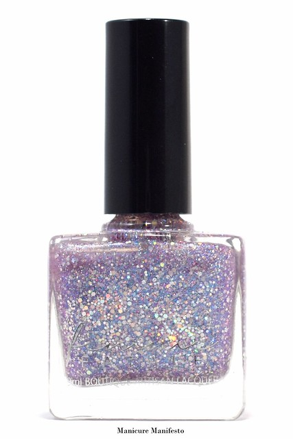 Femme Fatale Spangled Starlight Review