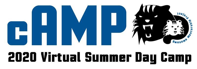 Logo 32.3, cAMP logo color