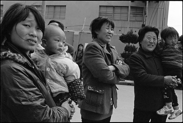 2011.04.05.[1] Zhejiang Yuyue Town Yuhuang Temple Ching Ming Festival 浙江禹越镇 禹皇庙清明节-84