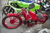 1930 Moto Guzzi 250 SS