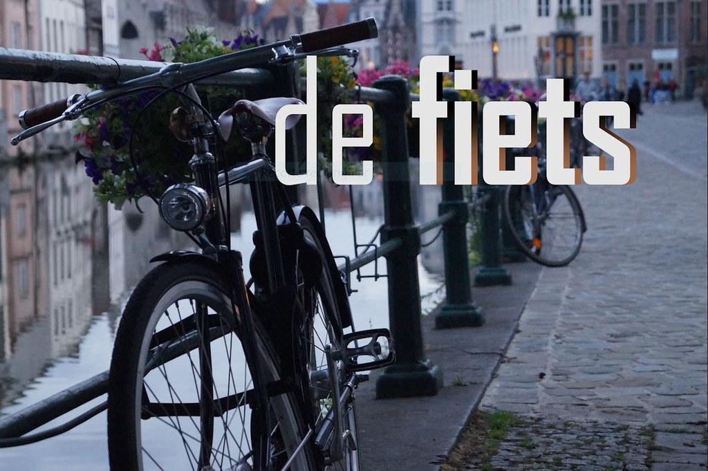 S2.1. De fiets