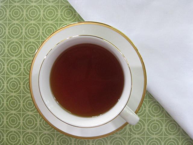 Geometry is My Cup of Tea