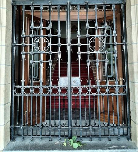 Rama Tilo entrada Ayuntamiento