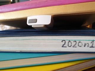 Sennheiser Memory Mic with Notes