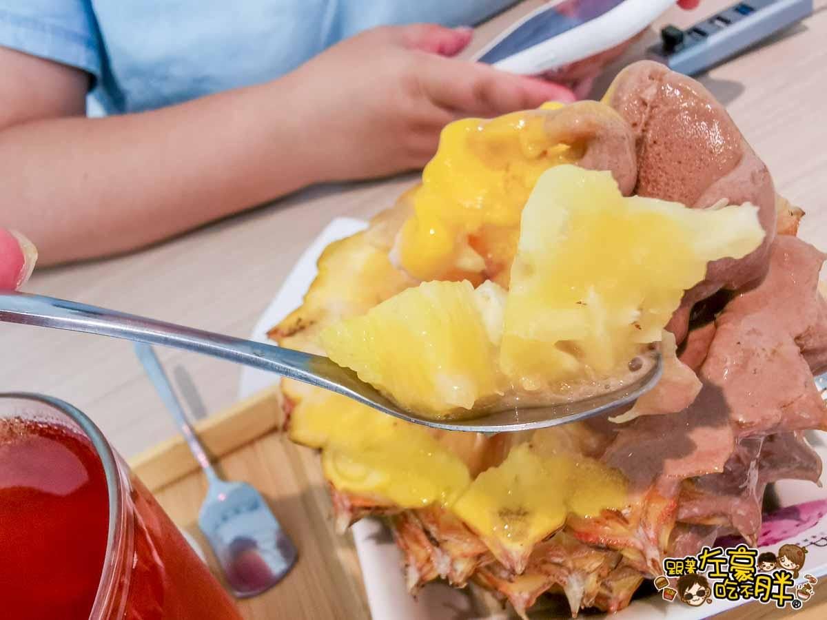 屏東玉米三巷純粹自然味冰淇淋CornAlley -24