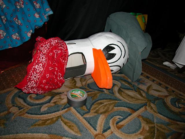 Duck Tape - 2002