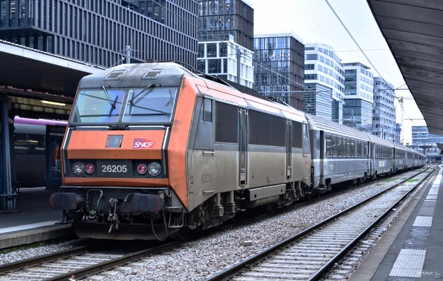 (FR-SNCF) BB (4)26205