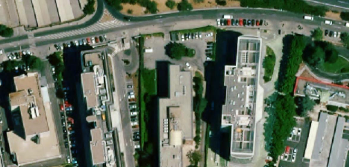 la pagoda, laboratorios jofra, madrid, A-2, en honor a la Tina Patterson, después, urbanismo, planeamiento, urbano, desastre, urbanístico, construcción, rotondas, carretera