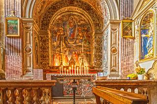 Chiesa di San Martino a Castello di Valsolda