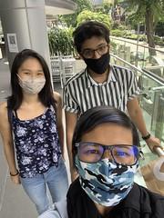 Singapore summer 2020