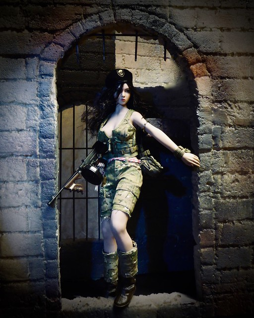 tbleague - NEW PRODUCT: TBLeague: 1/6 Female Super-Flexible Seamless Body S34 & S35 (with head sculpt) & 34A & 34A (without head sculpt) - Page 4 50107532272_09b24edb3a_z