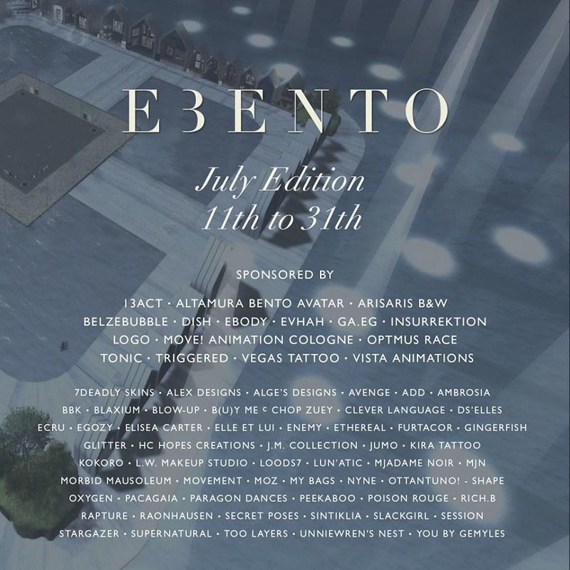 ebento - july 2020