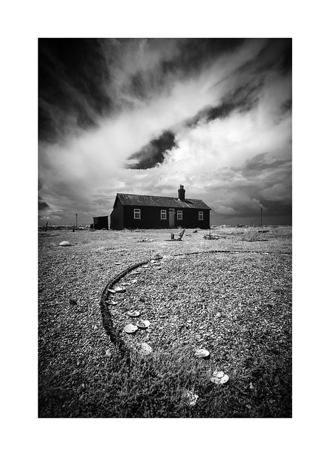Dungeness / July 2nd