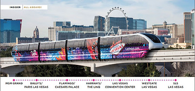 Las Vegas Metrorail