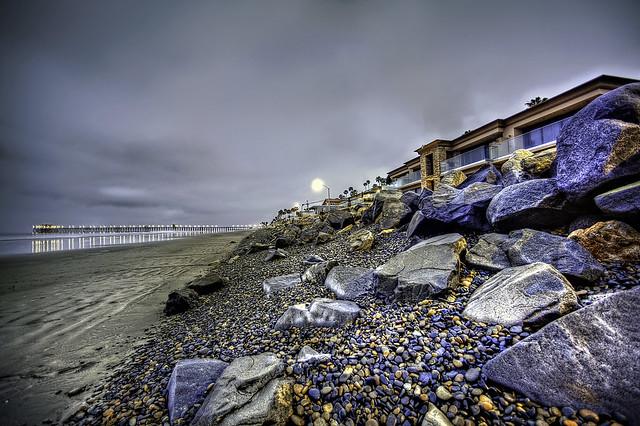 O'Side Beach Low Tide 49-5-10-20-5Dii-14mm