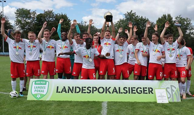 Finale Landespokal A-Junioren