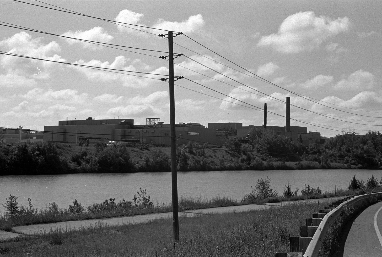 GM St. Catharines Propulsion Plant