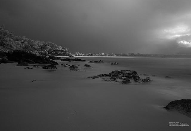 Noosa Beach IR