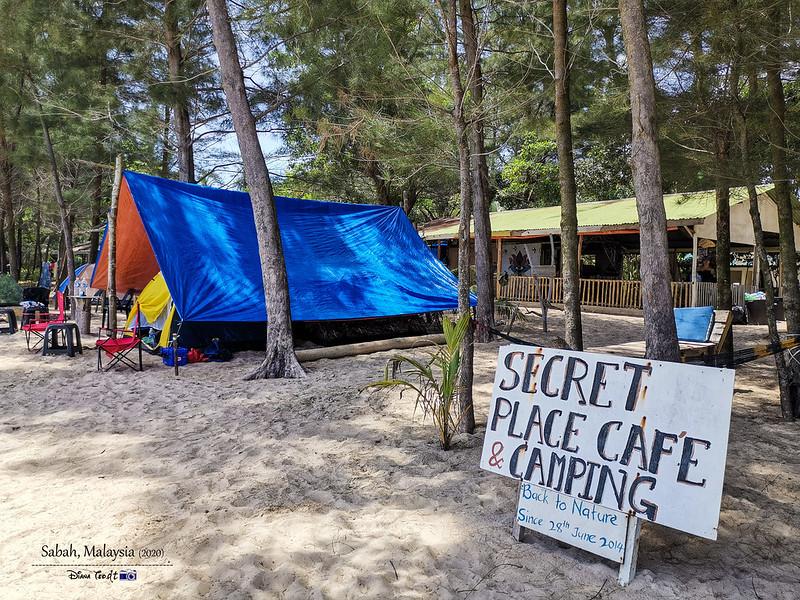 2020 Kudat Secret Place Cafe & Camping