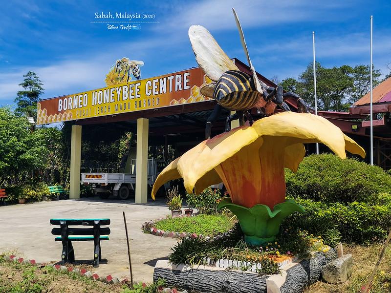 2020 Kudat Borneo Honeybee Centre