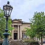 The still for sale Avenham Institute