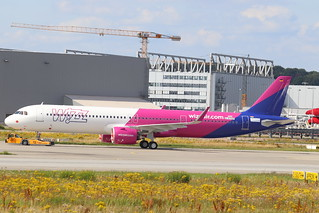 A321NX Wizz Air HA-LVK | by XFW-Spotter