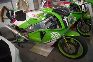 1988 Kawasaki ZXR-7