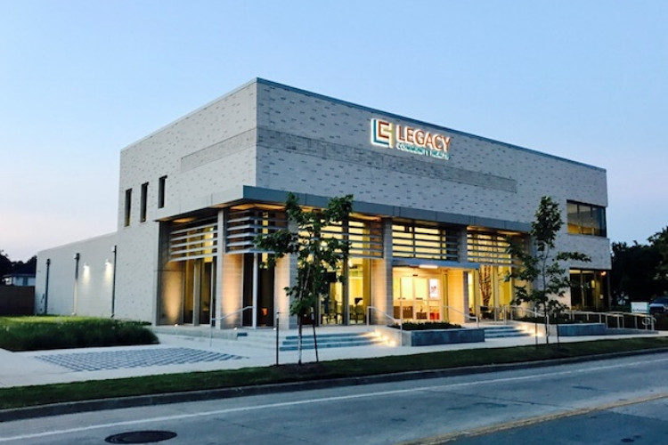 Legacy Fifth Ward Lyons