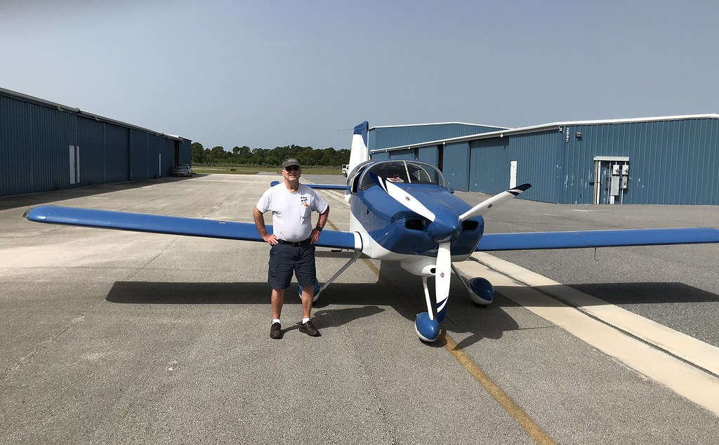 EAA 1288 Member's Aircraft/Projects
