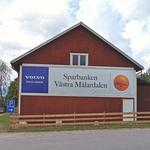 Spainsorbanderoll Köpings Golfklubb