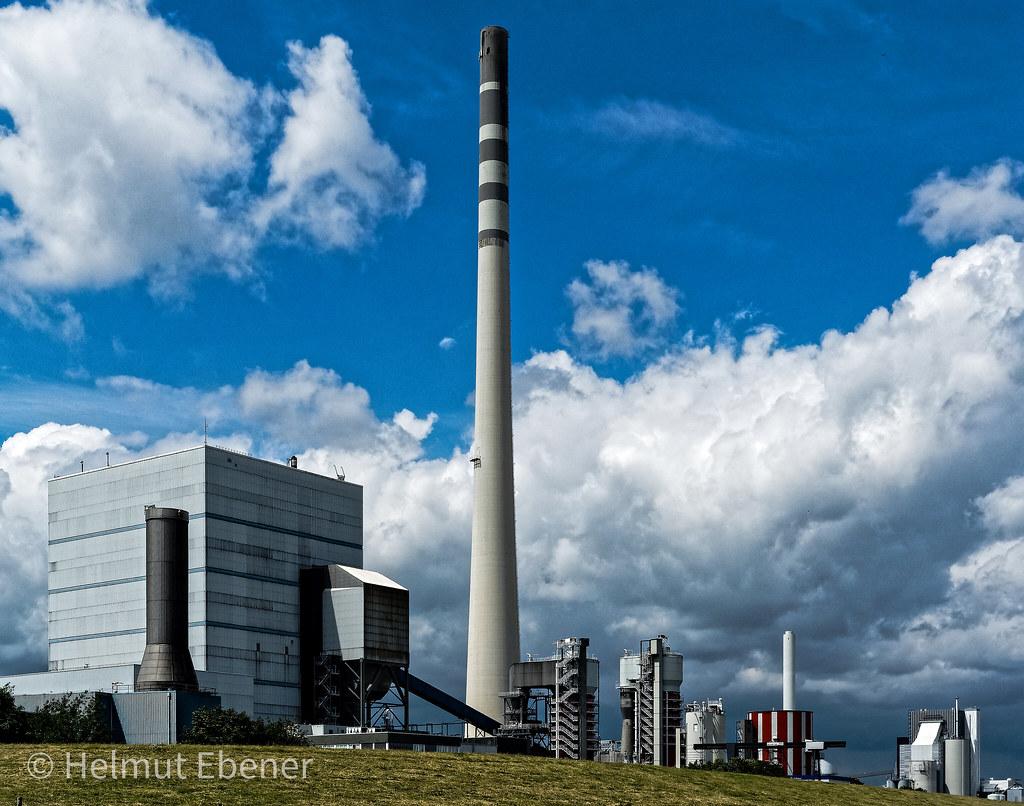 Wilhelmshaven, Kraftwerk