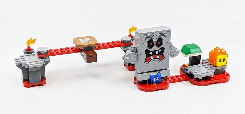 71364: Whomp's Lava Trouble Expansion Set Review