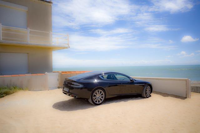 _R003513 - Une Aston Martin, sinon rien.