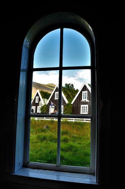 museo jón sigurdsoon-HRAFNSEYRI-Iceland