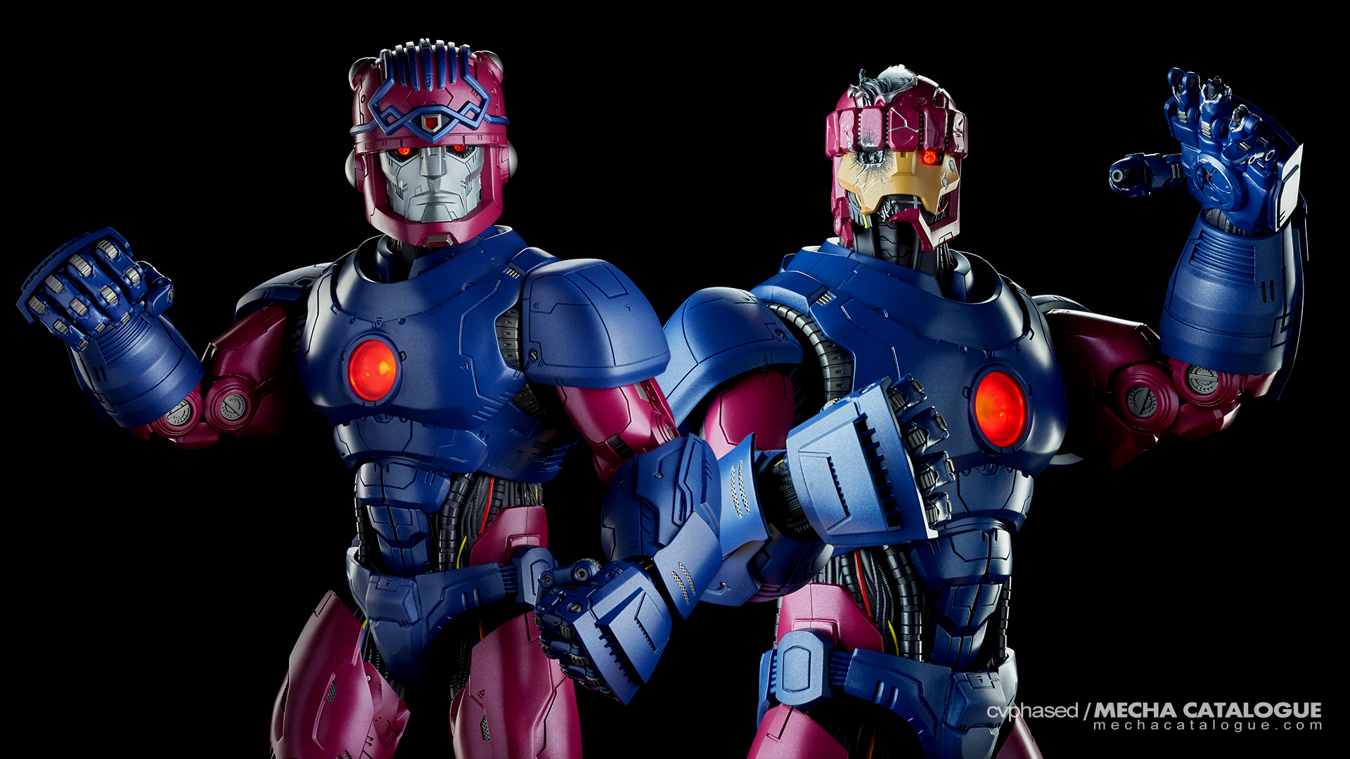 That's 26-Inches Big! HasLab Marvel Legends Series SENTINEL