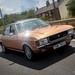 Ford Granada Mk1 Ghia
