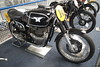 1953-57 Matchless G 45
