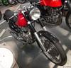 1950 Parilla Bialbero 350