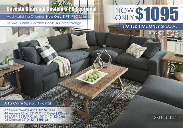 Savesto Charcoal Custom 5-PC Sectional_31104-08(2)-MOOD-B_Updated