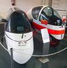 1982 Ecomobil W18R3, 2002 Ecomobil turbo momo