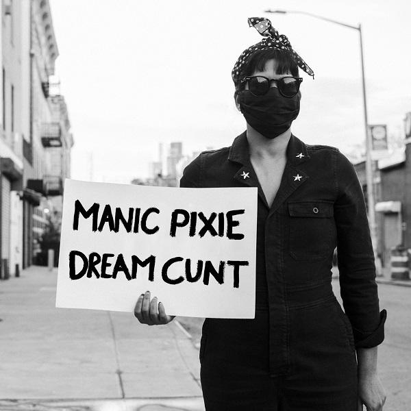 Shilpa Ray - Manic Pixie Dream Cunt