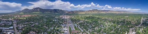 Boulder Afternoon