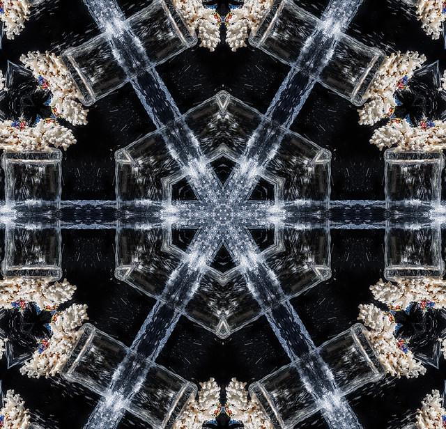 kaleidoscopic overflow